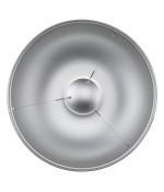 Портретная тарелка Godox BDR-S55 серебро