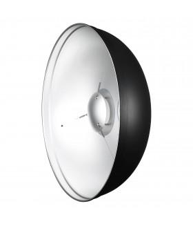Портретная тарелка Godox BDR-W55 белая