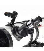 Телескоп Veber PolarStar 650/130 EQ рефлектор