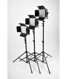Постоянный свет комплект FST SFL-603 KIT