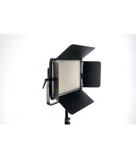 Светодиодный кольцевой осветитель FST SFL-120WBPRO