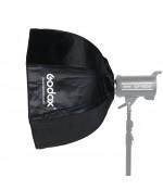 Октобокс Godox SB-UFW80 быстроскладной с сотами