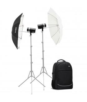 Комплект студийного оборудования Godox AD300Pro KIT