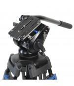 Видеоштатив Falcon Eyes CinemaPRO VT-1800H черный