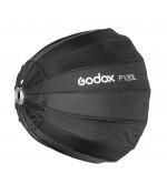 Софтбокс Godox P120L параболический