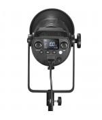 Осветитель светодиодный Godox SL150II Bi студийный
