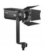 Осветитель светодиодный Godox S60 фокусируемый
