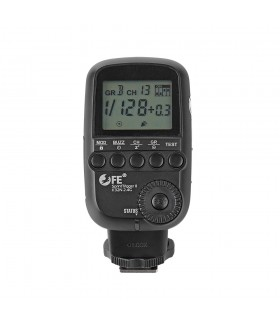 Радиосинхронизатор Falcon Eyes SprintTrigger II 32N 2.4G для Nikon