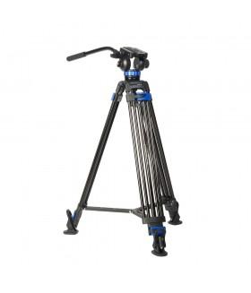Видеоштатив Falcon Eyes CinemaPRO VT-1810 черный