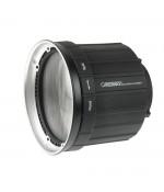 Насадка оптическая GreenBean ZoomMount 150BW с линзой Френеля