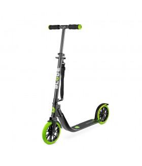 Самокат BLADE Sport Quick 205 black/green matt