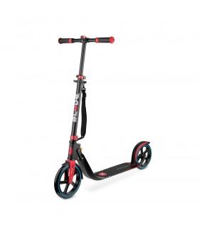 Самокат BLADE Sport FunTom 230+200 black/red