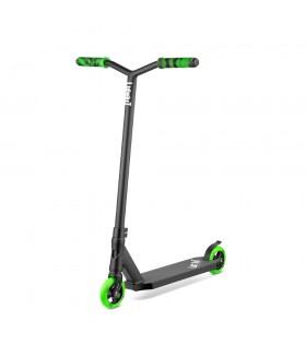 Самокат LIMIT LMT 60 black/green 2020