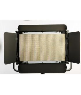 Постоянный свет FST LP-1024 Светодиодная панель с сумкой