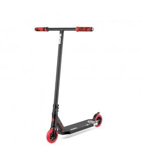 Самокат HIPE H8 black/red 2020