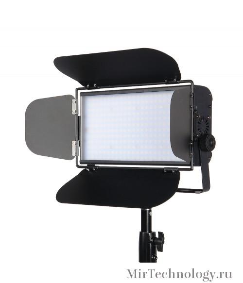 Осветитель светодиодный GreenBean StudioLight 100 LED DMX