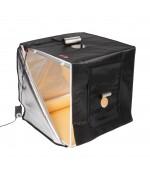 Фотобокс Falcon Eyes Light Cube Z60 LED