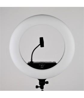 Кольцевой Светодиодный осветитель FST LED 18-RL