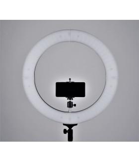 Кольцевой Светодиодный осветитель FST LED 18-RL II