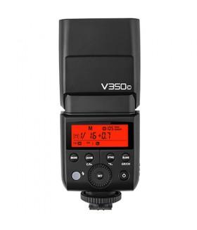 Вспышка накамерная Godox VING V350C TTL для Canon