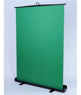 Фон раскладной баннерного типа FST RBS-168X200 СHROMAGREEN
