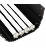 Осветитель светодиодный GreenBean LedFlow 4х4ft DMX
