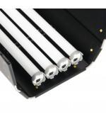 Осветитель светодиодный GreenBean LedFlow 4х2ft DMX