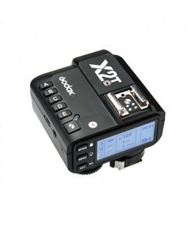 Пульт-радиосинхронизатор Godox X2T-C TTL для Canon