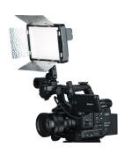 Осветитель светодиодный с функцией вспышки Godox LF308BI накамерный