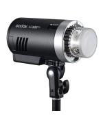 Вспышка аккумуляторная Godox Witstro AD300Pro с поддержкой TTL