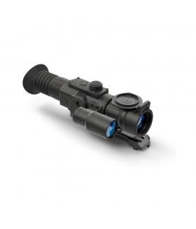 Цифровой прицел Yukon Sightline N455S (без крепления) (26406X) черный