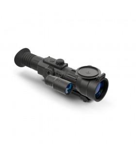 Цифровой прицел Yukon Sightline N475S черный  (26408X)