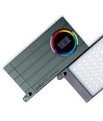 Осветитель светодиодный Godox RGB Mini Creative M1 накамерный