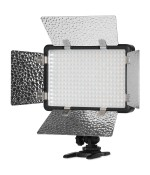 Осветитель светодиодный с функцией вспышки Godox LF308D накамерный