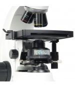 Микроскоп биологический Микромед 1 (3 LED inf.)