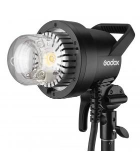 Вспышка генераторная Godox Witstro AD1200Pro с поддержкой TTL