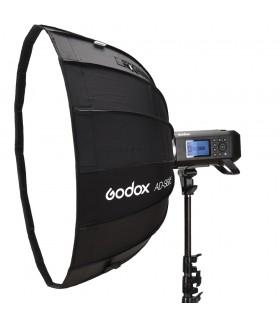 Софтбокс Godox AD-S65S быстроскладной для AD400Pro с байонетом Godox