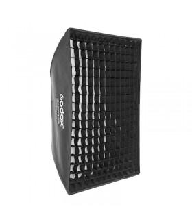 Софтбокс Godox SB-UFW6090 быстроскладной с сотами