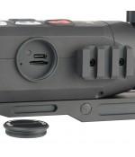Прицел цифровой Veber DigitalHunt R50X4-8 HD Plus ночной