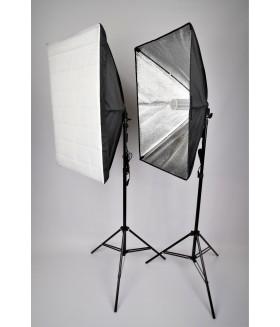 Комплект постоянного света FST ET-LED 572 KIT