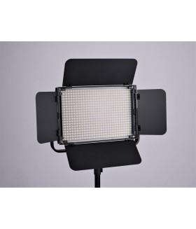 Постоянный свет FST PL-600BPro Светодиодная панель