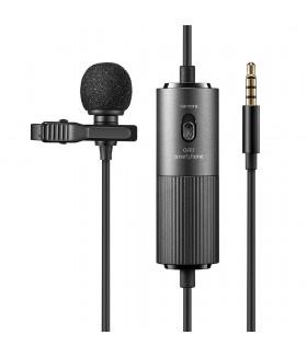 Микрофон петличный Godox LMS-60C