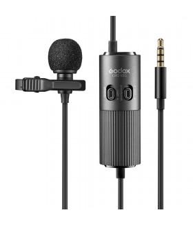 Микрофон петличный Godox LMS-60G