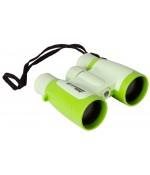 Бинокль детский Bresser Junior 3x30, зеленый