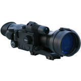 Прицел ночной Sentinel 3х60 L (26018WLT) Weaver Long