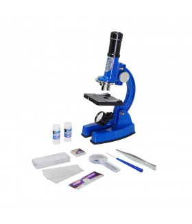 Микроскоп MP-900 (21361)