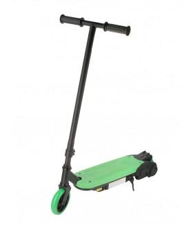 Электросамокат SAMBIT EHO 80 Зеленый