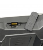 Бинокль ночного видения Veber NVB 036 RF QHD цифровой