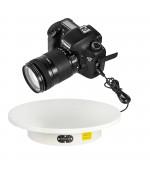 Платформа поворотная Falcon Eyes Table PRO 300RC-A для 3D фото и видеосъемки