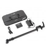 Осветитель светодиодный Godox ES45 Kit с креплением для стола